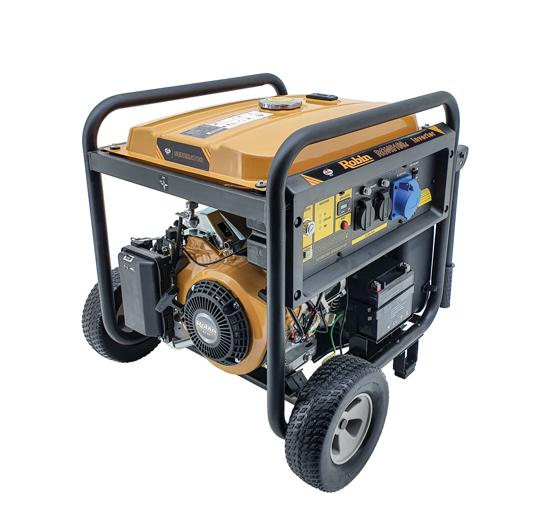 Picture of Robin Inverter Generator RGN5100