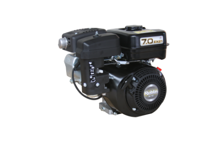 Picture of Robin EX21 7HP Engine