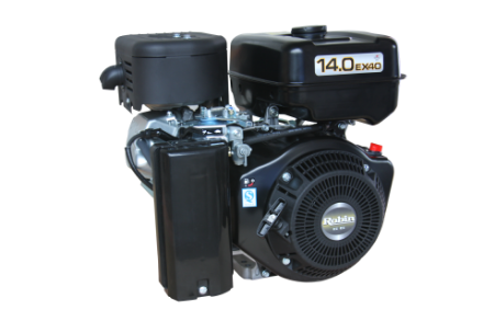 Picture of  Robin EX40 14HP Electric Start Engine