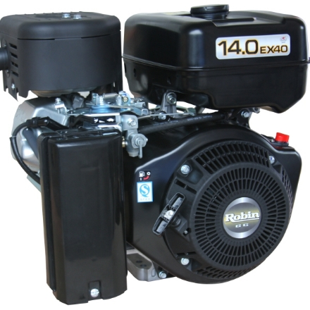Picture of Robin EX40 14HP Engine