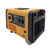 Picture of Robin RG4500is Silenced Electric Start Inverter Generator