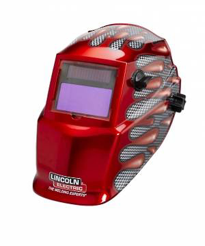 Picture of Lincoln Viking Electronic Welding Helmet