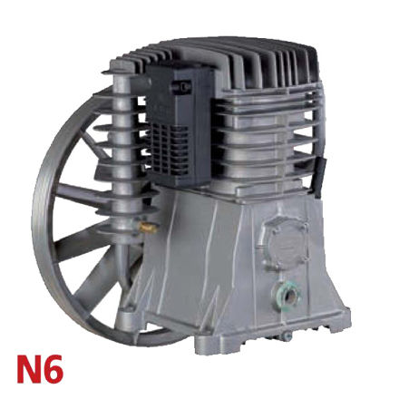 Picture of Classic Pro NG6 Pump