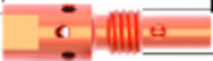 Picture of MTA2582 Tip Adaptor - for MB25 Torch