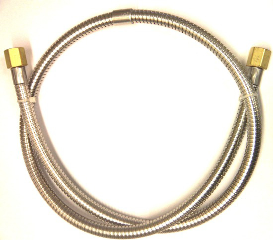Picture of High pressure gas manifold hose