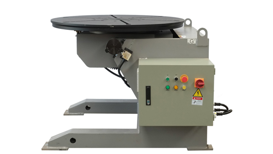 Picture of Promax 1200kg Welding Positioner