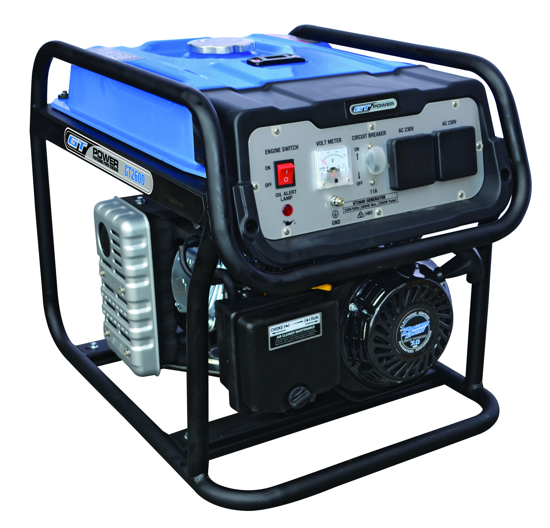 Picture of GT Power Conventional Generators GT2600