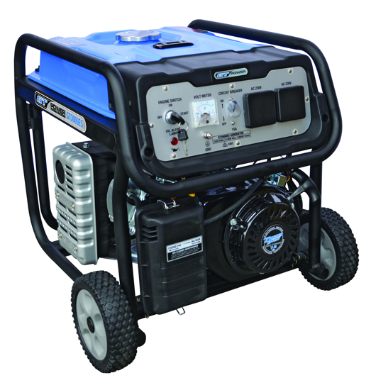 Picture of GT Power Conventional Generators GT3000ES