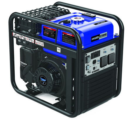 Picture of GT Power Inverter Generator GT3800Ei