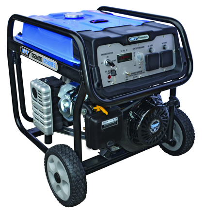 Picture of GT Power Conventional Generators GT5600ES