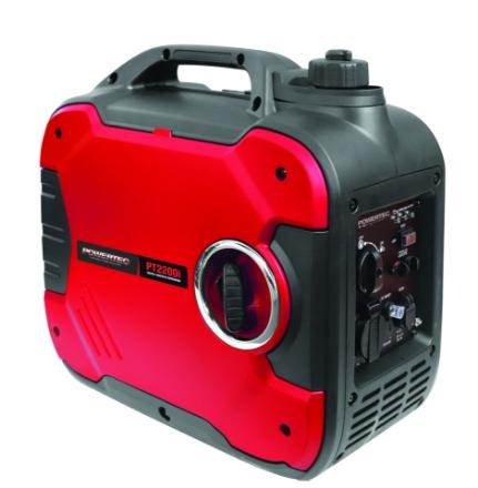 Picture of Powertec Inverter Generator  PT2200I