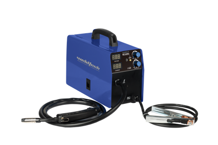 Picture of WT140FC 140A Gasless MIG Welder