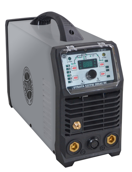 Picture of EziTig 205 ACDC 200A Tig Welder