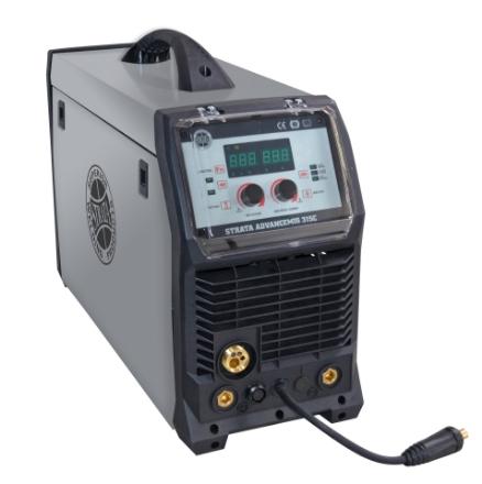 Picture of Advance mig 315C 315A Compact Mig Pkg