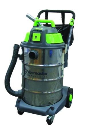 Picture of Vacmaster Vacuum Cleaners VMVK1650SWDC