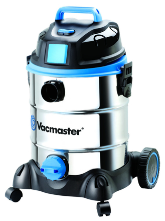 Picture of Vacmaster Vacuum Cleaners VMVQ1530SWDC
