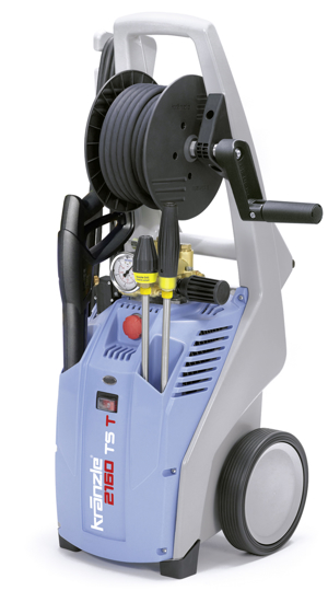 Picture of Kranzle Electric Cold Water Blasters K2160TST