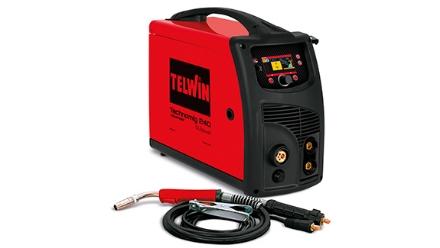 Telwin Technomig 240 Wave