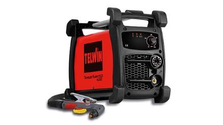 Telwin Technology Plasma 41 XT