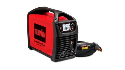 Telwin Superior Plasma 70
