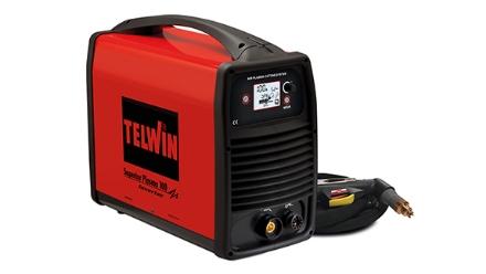 Telwin Superior Plasma 100