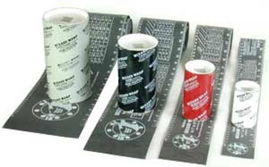 Wizard Wrap 12-48'' Pipe Wrap Marking Tool