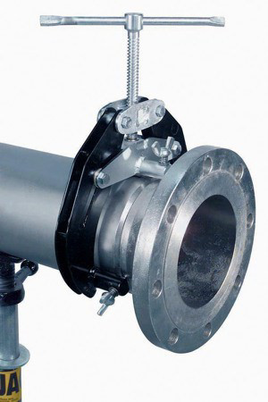 """Ultra Clamp 2 - 6"""" (50-150mm) Pipe Clamp"""