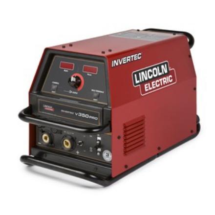 Lincoln Invertec V350-PRO Multi Process Welder