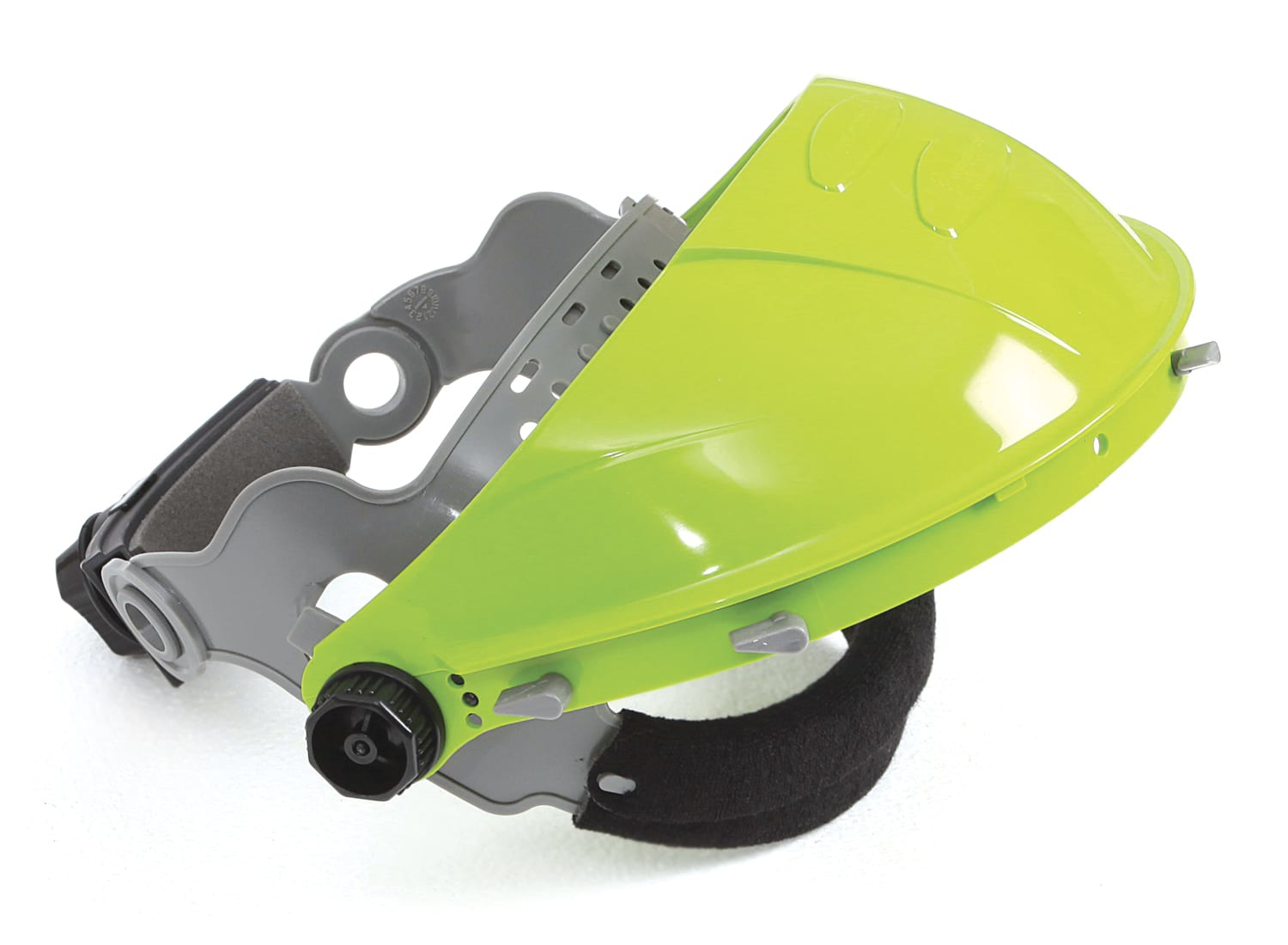 Face Shield & Spare Parts