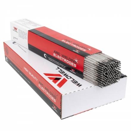 Weldwell 48A E6013 Electrodes